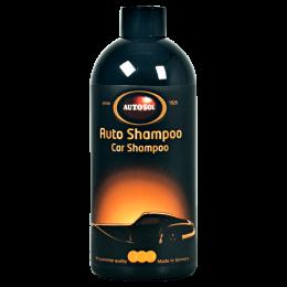 Autosol Car Shampoo