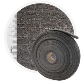 Stainless Steelwool FINE - roll 5kg